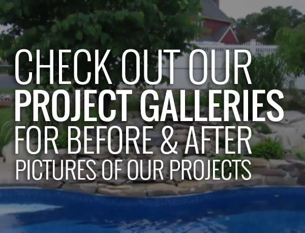 Project Galleries